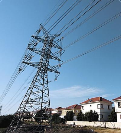 קרינה בשכונה - מקורות קרינה - עמודי חשמל תחנות חשמל ועוד